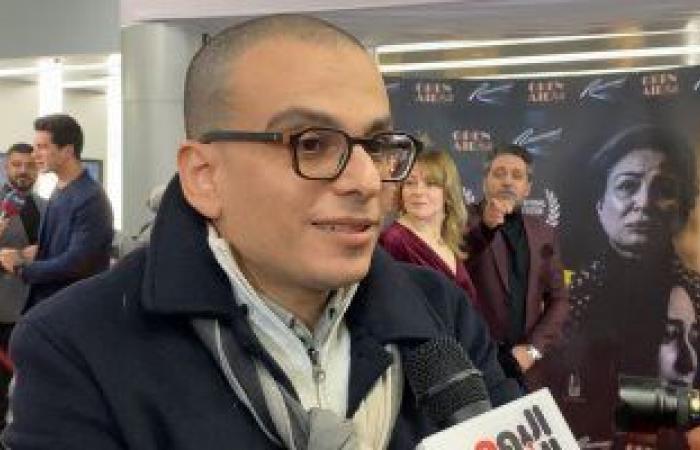 #اليوم السابع - #فن - المخرج أمير رمسيس: لست من دعاة السينما النظيفة