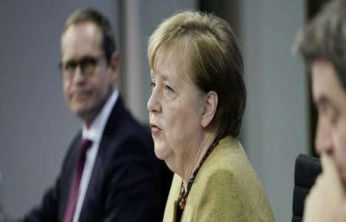 «إغلاق أكثر صرامة».. تشديد إجراءات مواجهة كورونا في ألمانيا