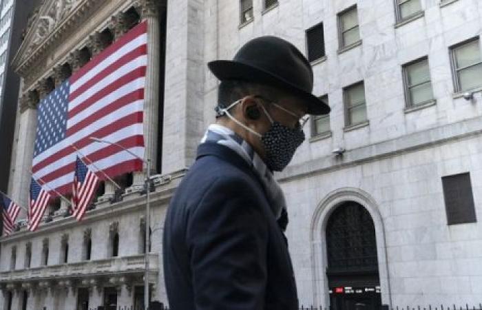 بورصة نيويورك تتراجع عن إلغاء أسهم 3 شركات صينية