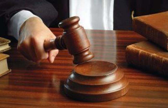 """#اليوم السابع - #حوادث - قطار المحاكمات.. نظر استئناف هدير الهادى فتاة """"تيك توك"""" على حكم حبسها سنتين"""