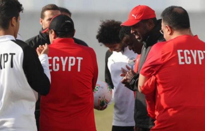 الوفد رياضة - ربيع ياسين: طبيب المنتخب هو من طالبني بالسفر مبكرا لتونس موجز نيوز