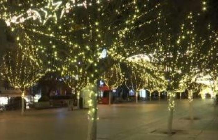 #اليوم السابع - #حوادث - الداخلية تنجح في تأمين احتفالات عيد الميلاد.. فيديو