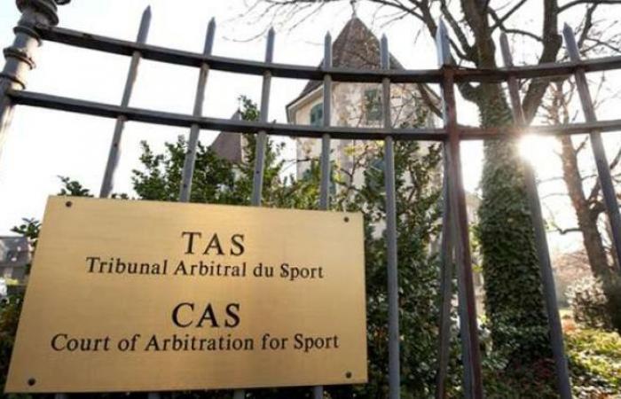 الوفد رياضة - المحكمة الرياضية الدولية تعلن موعد النظر في شكوى لاعب الأهلي السابق موجز نيوز