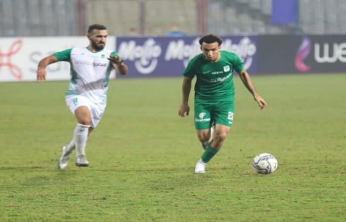 الوفد رياضة - المصري يطمئن جماهيره على ثنائي الفريق موجز نيوز
