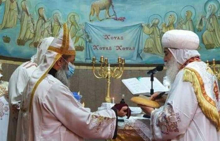 المصري اليوم - اخبار مصر- قداسات عيد الميلاد دون شماسة ومواطنين في بني سويف موجز نيوز