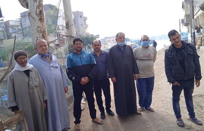 المصري اليوم - اخبار مصر- أهالي برج مغيزل يناشدون «الخارجية»: 61 صيادًا من أبنائنا محتجزون في تونس موجز نيوز
