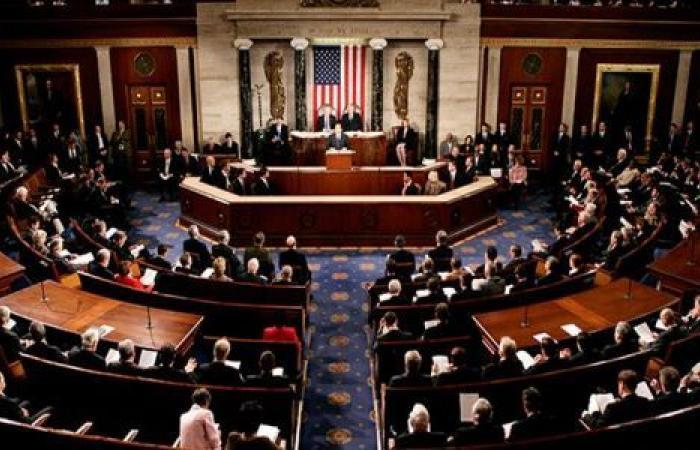 «الشيوخ الأمريكي» يرفض اعتراضا جمهوريا على نتائج الانتخابات في أريزونا