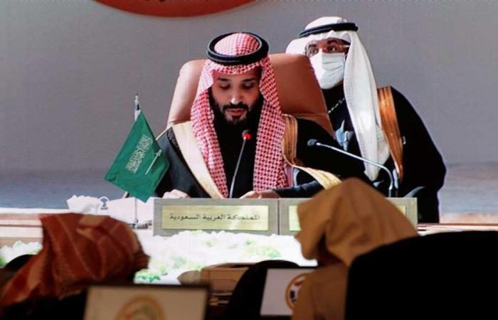 المصري اليوم - اخبار مصر- كاتب سعودي: 4 أزمات عربية تحيط بالمنطقة (فيديو) موجز نيوز