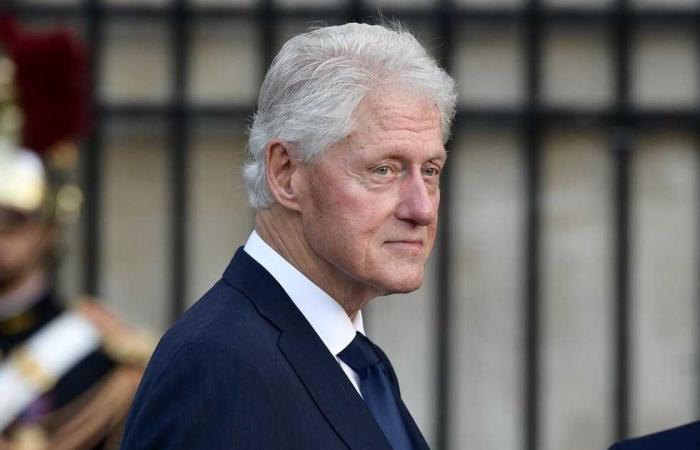 #المصري اليوم -#اخبار العالم - بيل كلينتون: ترامب أشعل الفتيل تجاه نتائج الانتخابات موجز نيوز