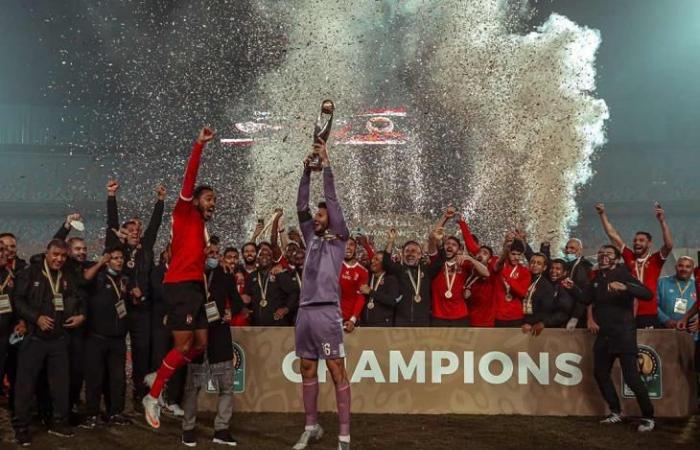لتحديد منافس الأهلي.. فيفا يعلن موعد قرعة كأس العالم للأندية