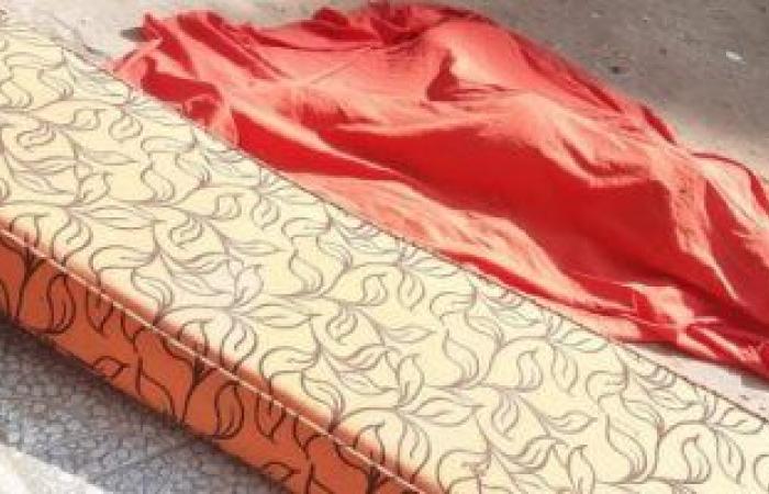 #اليوم السابع - #حوادث - مقتل سيدة ضربها زوجها بـ شاكوش فى الفيوم