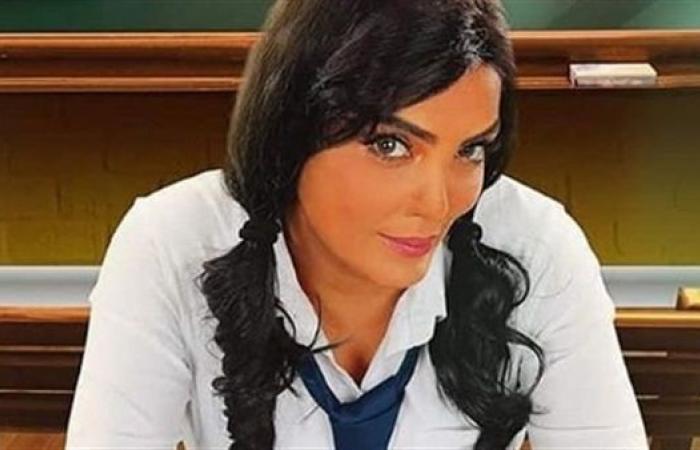 """#اليوم السابع - #فن - شاهد الفنانة حورية فرغلي فى آخر ظهور قبل عام بفيلم """"استدعاء ولى عمر"""""""
