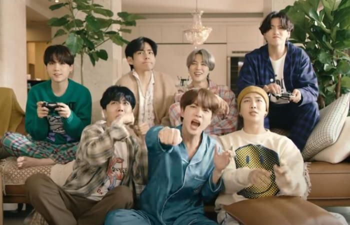 #اليوم السابع - #فن - الفرق الكورية تضع بصمة فى صناعة الموسيقى فى 2020.. من BTS لفريق BLACKPINK