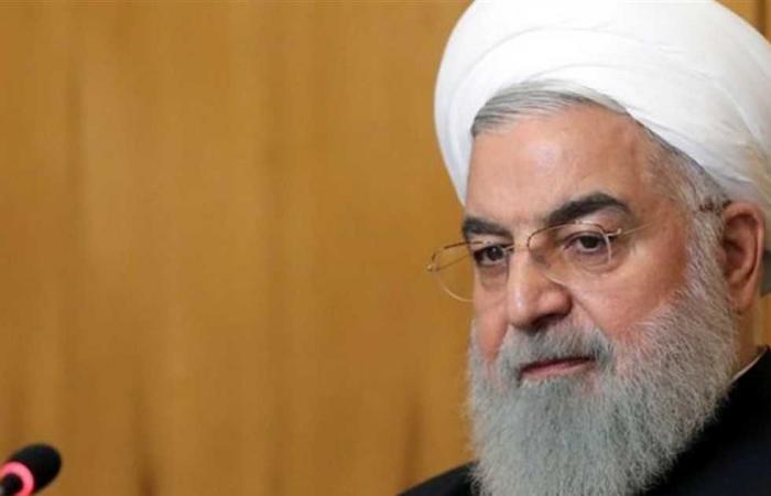 #المصري اليوم -#اخبار العالم - روحاني يمنع الشركات الأجنبية من اختبار لقاحات كورونا على الإيرانيين موجز نيوز