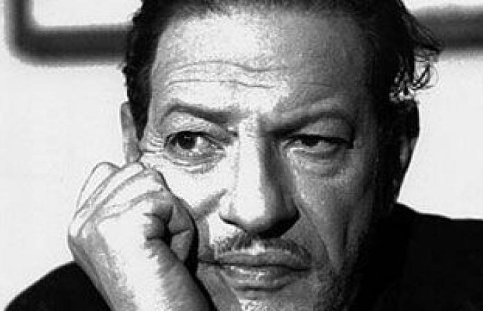 #اليوم السابع - #فن - لا عجبه العجب ولا الصيام فى رجب..ماذا قال الريحانى فى رثاء نفسه قبل موته؟