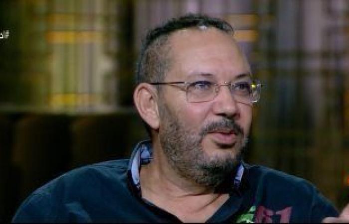 """#اليوم السابع - #فن - كمال أبو رية يجسد دور ضابط مخابرات فى مسلسل """"هجمة مرتدة"""" مع أحمد عز"""