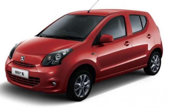 اخبار السياسه أرخص 3 طرز للسيارات الملاكي في السوق المحلي 2021: صيني وياباني وماليزي