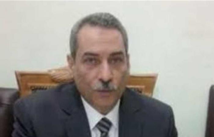 #المصري اليوم -#حوادث - وفاة المستشار حمدان فهمي نائب رئيس المحكمة الدستورية العليا موجز نيوز