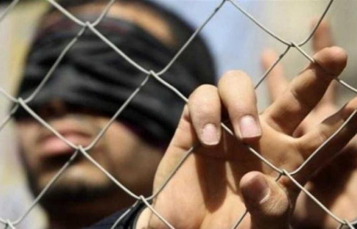 #المصري اليوم -#اخبار العالم - منظمات حقوقية تقدم التماسا للمحكمة الإسرائيلية بشأن عدم تطعيم الأسرى بلقاح «كورونا» موجز نيوز