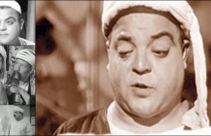 #اليوم السابع - #فن - السيد بدير ..من الطب البيطري للسينما والمسرح والموساد قتل ابنه