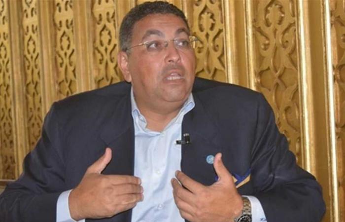 المصري اليوم - اخبار مصر- مستشار وزير السياحة سابقا: على كل مواطن مصري أن ينشر إيجابيات بلده موجز نيوز