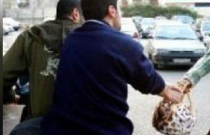#اليوم السابع - #حوادث - تجديد حبس عاطلين بتهمة سرقة حقيبة محامية فى حلوان