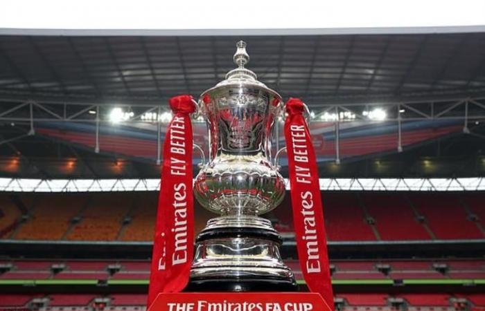 قرعة كأس إنجلترا تشهد صداماً بين ليفربول ويونايتد في دور الـ32