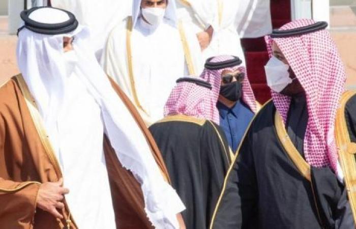 الخليج من المقاطعة للمصالحة.. لعبة ترامب التي «حلب» بها المليارات (فيديو)