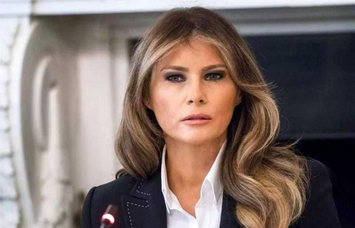 #المصري اليوم -#اخبار العالم - ميلانيا ترامب: «أشعر بخيبة أمل وإحباط من أحداث اقتحام الكونجرس» موجز نيوز
