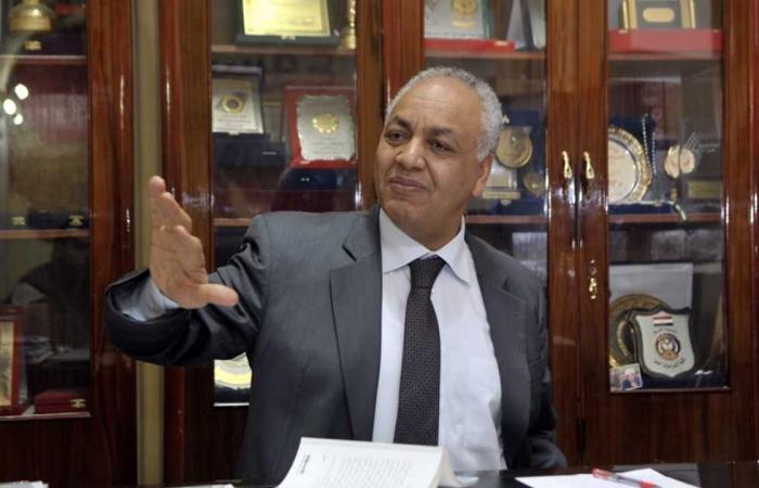 المصري اليوم - اخبار مصر- بكري يكشف تفاصيل الجلسة الافتتاحية لمجلس النواب غدا: ترشحت لمنصب «الوكيل» موجز نيوز