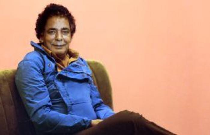 """#اليوم السابع - #فن - محمد منير يطرح """"فينك يا حبيبى"""" ثانى أغانى ألبومه الجديد باب الجمال"""