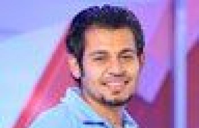 محمود علاء يغيب عن الزمالك أمام الجونة للإيقاف