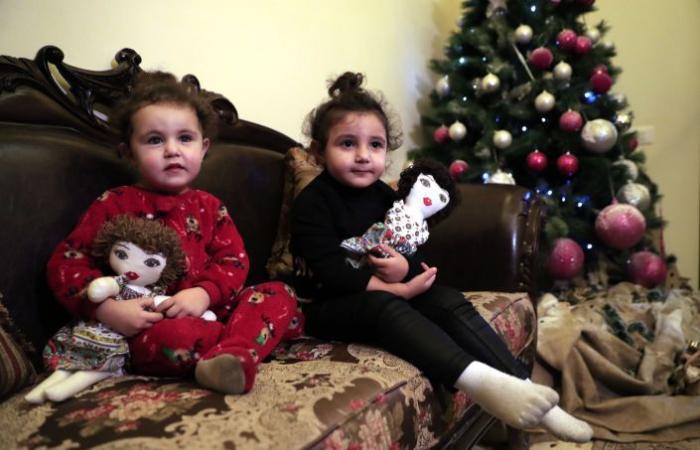 من وحي الحرب الأهلية.. «العرائس» تخفف صدمة الأطفال بعد انفجار بيروت