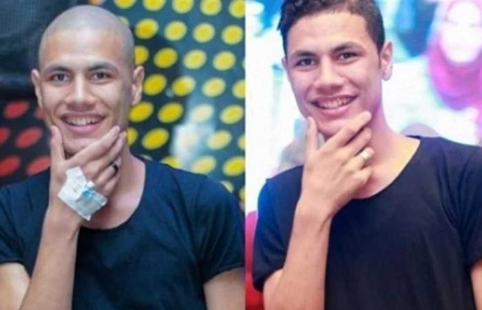 #المصري اليوم -#حوادث - نيابة دسوق تحجز محمد قمصان لحين إجراء التحريات موجز نيوز
