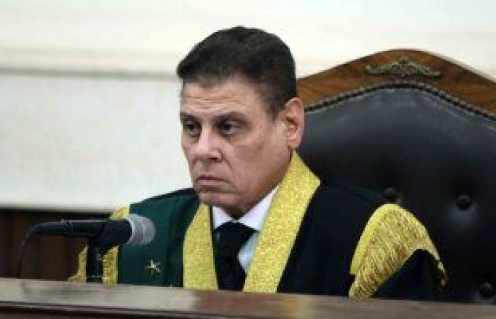 """#اليوم السابع - #حوادث - استكمال سماع مرافعة الدفاع فى محاكمة 215 متهما بـ""""كتائب حلوان"""".. خلال ساعات"""