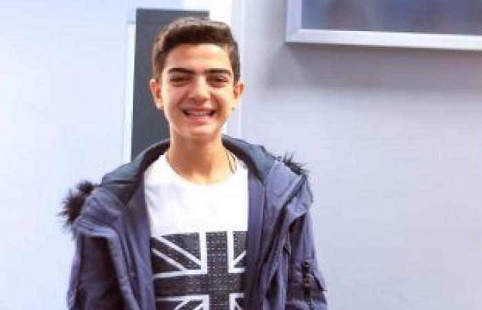 #اليوم السابع - #فن - معتز هشام يشارك في مسلسلين خلال موسم رمضان المقبل