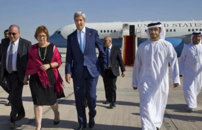 سفيرة سابقة لدى الإمارات.. لماذا اختار بايدن باربرا ليف عضوة في مجلس الأمن القومي؟
