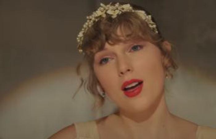 """#اليوم السابع - #فن - تايلور سويفت تبهر العالم بنسخة """"deluxe"""" من ألبومها الأخير """"Evermore"""""""