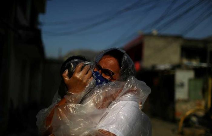 #المصري اليوم -#اخبار العالم - البرازيل:، 25822 إصابة و480 حالة وفاة بفيروس كورونا موجز نيوز