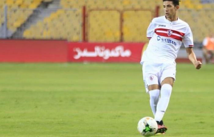 الوفد رياضة - ميدو: أحمد أبوالفتوح يستحق المشاركة أساسياً مع منتخب مصر موجز نيوز
