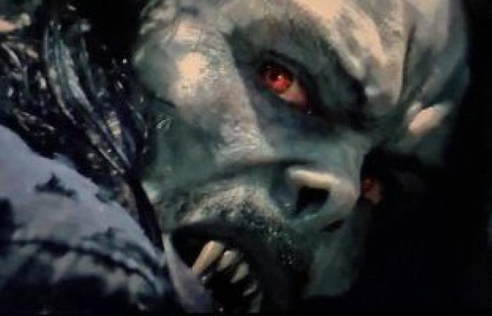 #اليوم السابع - #فن - تأجيل عرض فيلم جاريد ليتو Morbius إلى أكتوبر المقبل