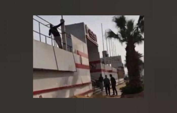 الوفد رياضة - الزمالك يصدر بيانًا لكشف حقيقة هدم سور ناديه النهري موجز نيوز