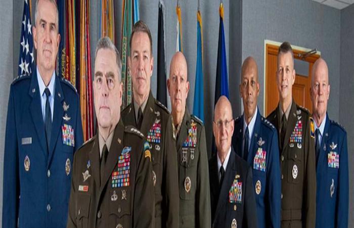 #المصري اليوم -#اخبار العالم - بايدن سيكون القائد الأعلى للقوات المسلحة الأمريكية من 20 يناير بمقتضى الدستور موجز نيوز