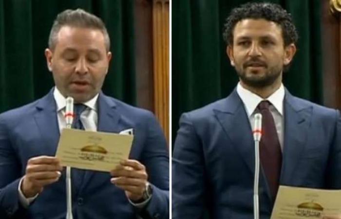 اخبار السياسه من «شوبير وأبوزيد» لـ«غالي وإمام».. نجوم كرة القدم تحت قبة البرلمان