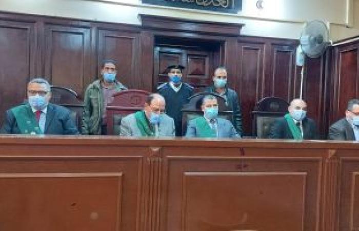 #اليوم السابع - #حوادث - الجنايات تستكمل اليوم محاكمة 16 متهما بالتنقيب عن الآثار فى مدينة نصر