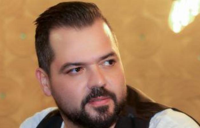 """#اليوم السابع - #فن - فادى بدر يطرح ألبومه الجديد """"الأسطورة"""" خلال أيام"""