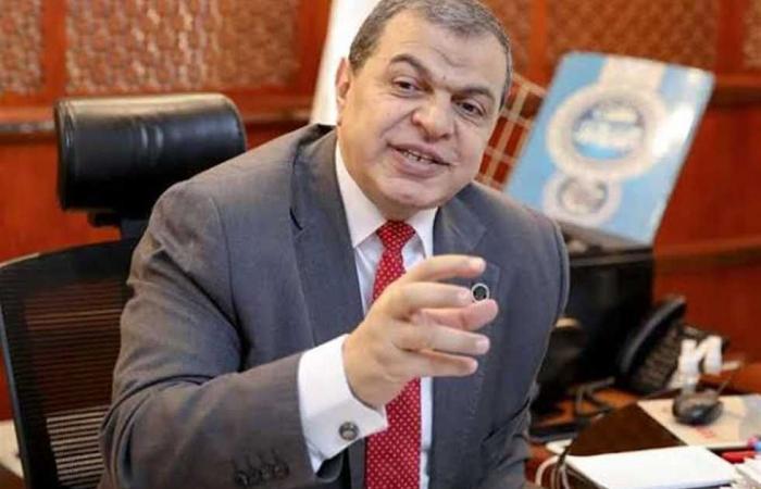 المصري اليوم - اخبار مصر- تعيين 716 شابًا منهم 150 من ذوي القدرات وإصدار 472 شهادة مزاولة المهنة في بورسعيد موجز نيوز
