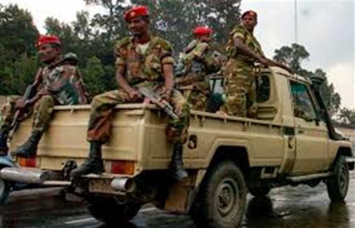 #المصري اليوم -#اخبار العالم - إثيوبيا تنفي عبور إحدى طائراتها العسكرية الحدود إلى السودان موجز نيوز