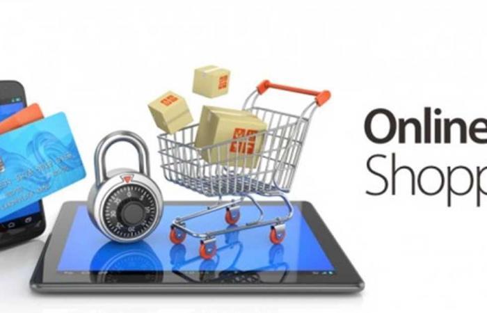 #المصري اليوم - مال - تقرير: 72% من المصريين تسوقوا عبرالإنترنت منذ ظهور«كورونا» موجز نيوز