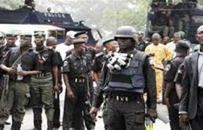 #المصري اليوم -#اخبار العالم - مقتل 4 ضباط شرطة وفقد آخر بعد هجوم مسلحين في شمال غرب نيجيريا موجز نيوز